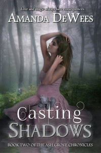 Casting Shadows ebook cover
